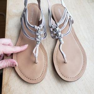 Madden Girl sandles